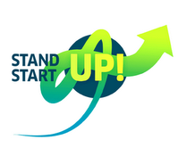 «Stand up! Start up! »